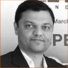 Sanjaykumar Patel