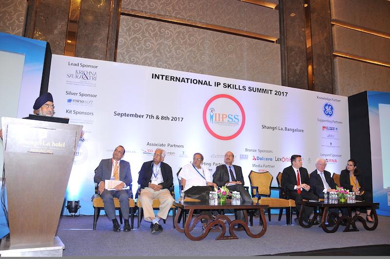 IIPSS 2017 - Panel