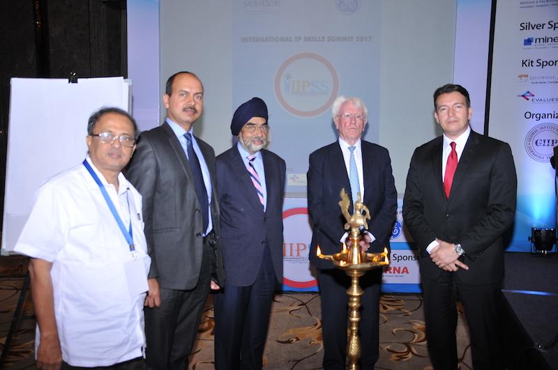 IIPSS 2017 - Inauguration