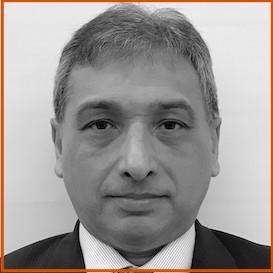 Dr. Gurpreet Singh Walia