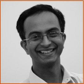 Nitin Sharma