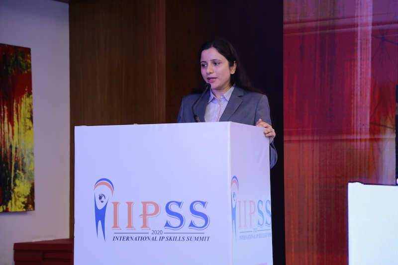 IIPSS 2020